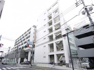 新松戸中央総合病院の画像2