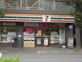 セブンイレブン 東白楽駅前店