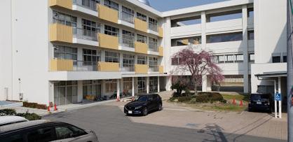 池田市立ほそごう学園の画像1