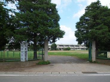つくば市立九重小学校の画像1