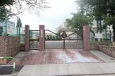 北区立堀船中学校