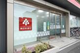 東日本銀行 尾久支店・町屋支店