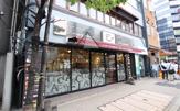 カフェ・ド・クリエ浜松町店