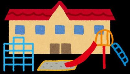 玉幡保育園の画像1