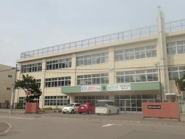 札幌市立緑丘小学校の画像1