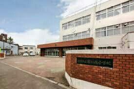札幌市立宮の森小学校の画像1