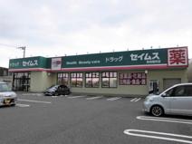ドラッグセイムス高知福井店