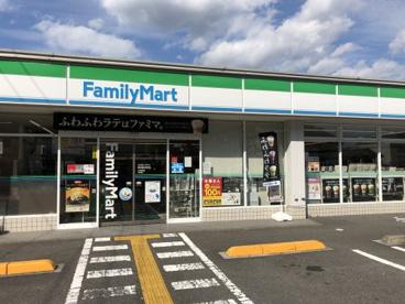 ファミリーマート高知福井東町店の画像1