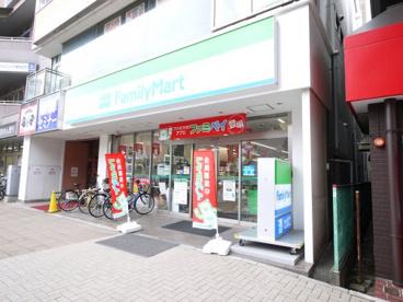 ファミリーマート 新松戸二丁目店の画像1