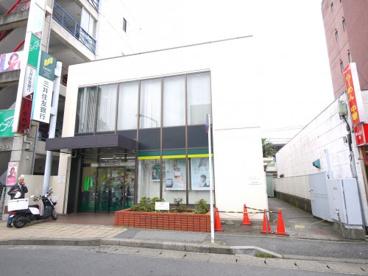 三井住友銀行新松戸出張所の画像1