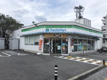 ファミリーマート高知旭町店