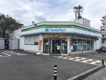 ファミリーマート高知旭町店の画像1