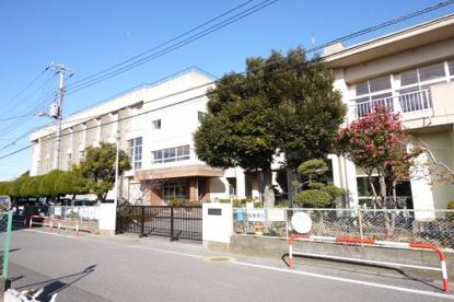 千葉市立上の台小学校の画像1