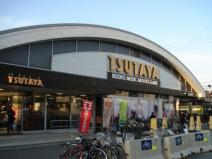 TSUTAYA中万々店