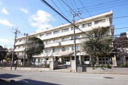 千葉市立幕張本郷中学校の画像1