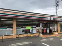 セブンイレブン高知吉田町店