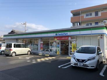 ファミリーマート高知神田東店の画像1