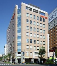 朝日生命成人病研究所(公益財団法人)附属病院受付の画像1
