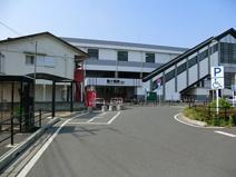 東武鉄道霞ケ関駅
