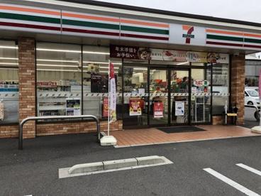 セブンイレブン 高知新本町2丁目店の画像1
