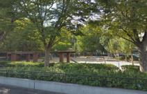 新杭全公園