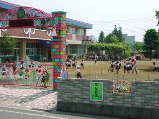 認定こども園江木幼稚園の画像1