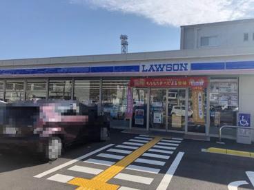 ローソン高知北本町四丁目店の画像1