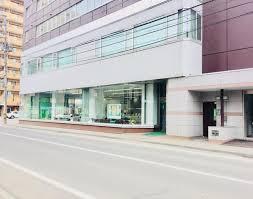 北海道銀行西線支店の画像1