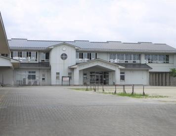 久留米市立北野小学校の画像1