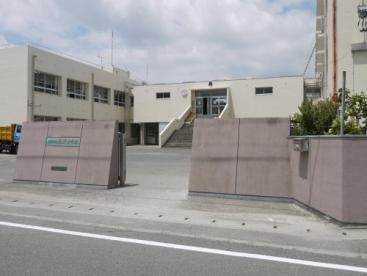 久留米市立北野中学校の画像1
