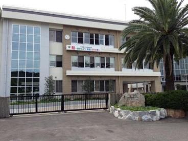 宇多津中学校の画像1