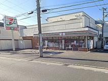 セブンイレブン 横浜泉新橋町店