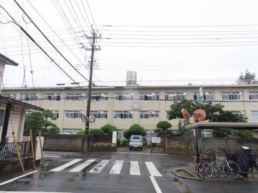 佐倉市立志津中学校の画像1