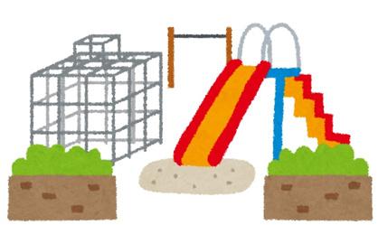 高原児童公園の画像1