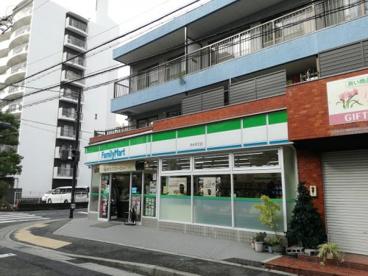 ファミリーマート 茨木天王店の画像1