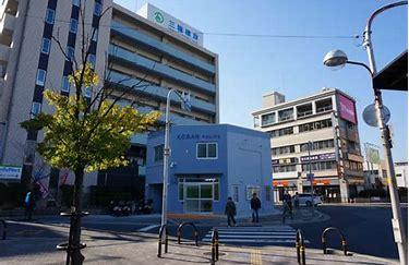 茨木警察署 南茨木交番の画像1