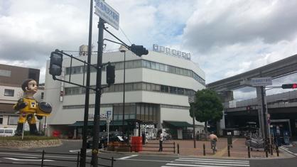 南茨木(阪急線)の画像1