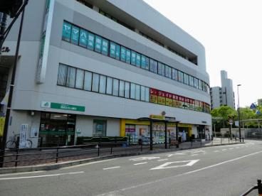 ゆうちょ銀行大阪支店大阪モノレール南茨木駅内出張所の画像1