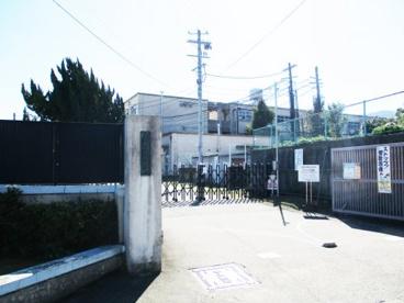 京都市立 大原野小学校の画像1