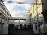 京都市立 勧修中学校
