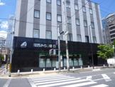関西みらい銀行 山科支店