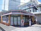 セブンイレブン ハートインJR山科駅前店