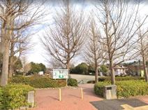 西が岡三丁目公園