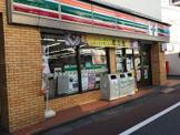 セブンイレブン 南品川店
