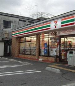 セブンイレブン 大阪田川北2丁目店の画像1