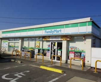 ファミリーマート山城上狛店の画像1