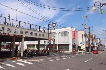三菱UFJ銀行羽衣支店の画像1