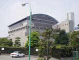 川崎市役所 環境局 堤根余熱利用市民施設