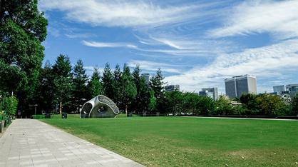ミッドタウン・ガーデンの画像1