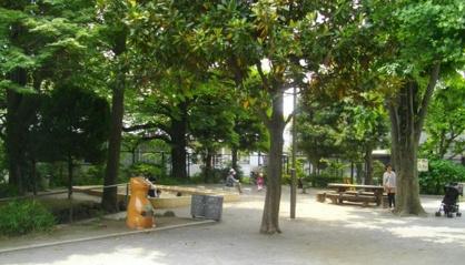 千鳥いこい公園の画像1